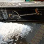 Vendo desmaseladora bta nueva poco uso en caja