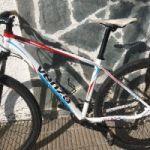 Vendo bici venzo R 29