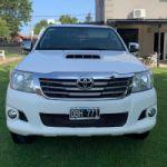 HILUX SRV 4X2 2014