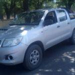 Vendo Toyota Hilux d/c 4x4