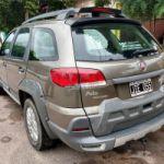 Vendo o permuto Fiat palio aventure