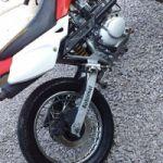 Vendo Motomel X3M  125 joyita!!