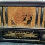 Compro radios antiguas