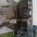 Motor Diesel 1.9