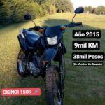 Vendo Solo VENTA! Moto 150cc
