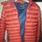 VENDO CAMPERA INFLABLE