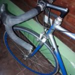Bicicleta se vende o permuto