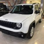 JEEP RENEGADE SPORT 0KM!