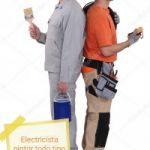 Electricista las 24 hs