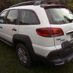 Vendo Fiat Palio adventure
