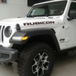 Jeep Wrangler unlimited Rubicon 0km!