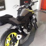 Yamaha MT03 - 2018