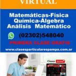 apoyo escolar virtual
