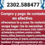 """COMPRO COSINA A LEÑA Y VARIOS PAGO DE CONTADO """"OFERTA SIN COMPROMISO"""""""