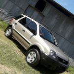 Ecosport 2007 XL Plus 1,6 Nafta