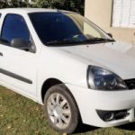 Vendo Clio Campus 1.2 Pack II
