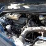 Vendo Peugeot Boxer 2.5 furgón