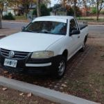 Vendo VW Saveiro 2007