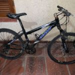 Vendo Bicicleta Giant Rod 26