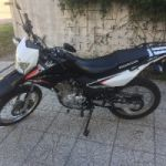 Vendo Moto!!!!