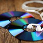 Compro cds de musica
