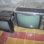 vendo televisores