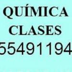 Quimica Profesor Particular Clases Apoyo Online Virtual