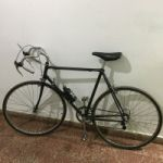 Vendo Bicicleta rutera rodado 28