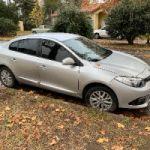 Vendo Renault Fluence 2.0 Luxe 2016