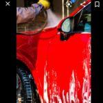 Lavadero de autos