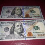 Vendo dolares