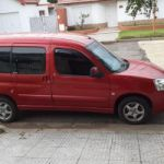 Berlingo Multispace 1.6 SX HDI PK