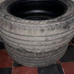Cubiertas rodado 205/55 R16