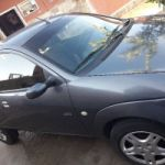 Solo vendo fort ka 2003 full 1.6
