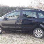 VENDO VW SURAN 2011