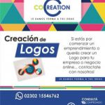 CoCreation- Creación de Logos