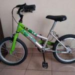 Bicicleta Nene Rod. 16