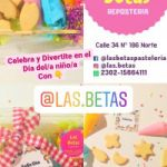 Kit de cookies listas para decorar y divertirse con los/s niño/as 🍪🍭🎊