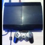 VENDO PS3 1000 GB