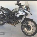 VENDO MOTO BMW GS700F