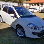 Vendo Fiat Punto 1.6 Essence Dualogic