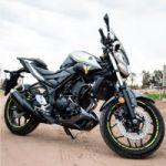 Moto Yamaha Mt 03 2017 Poco Uso Excelente Naked Bicilindrica
