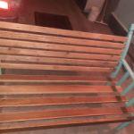 Vendo sillon d pinotea