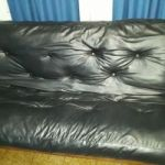 Colcho para futon a resorte