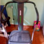 VENDO POWER PLATE