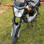 Honda New Titan 2016