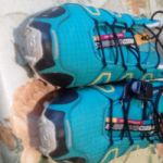 Vendo zapatillas marca Salomon