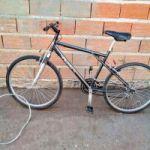Vendo bicicletal