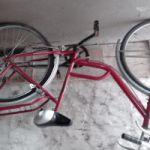 Vendo bicicleta de dama en muy buen estado
