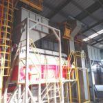 Soluciones para industria